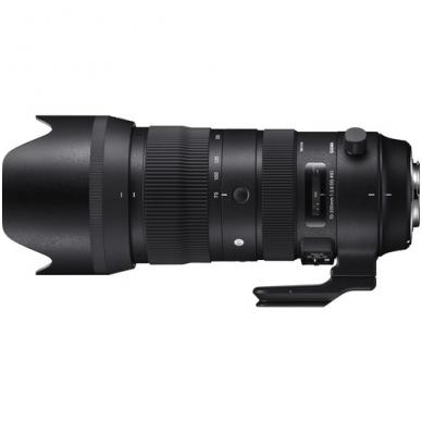 Sigma 70-200mm f2.8 DG OS HSM Sports 2