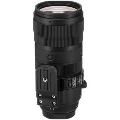 Sigma 70-200mm f2.8 DG OS HSM Sports 6