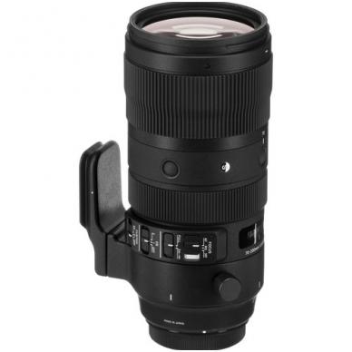 Sigma 70-200mm f2.8 DG OS HSM Sports 4