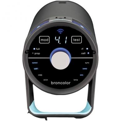 Broncolor Siros 800 S WiFi/RFS 2 Monolight 3