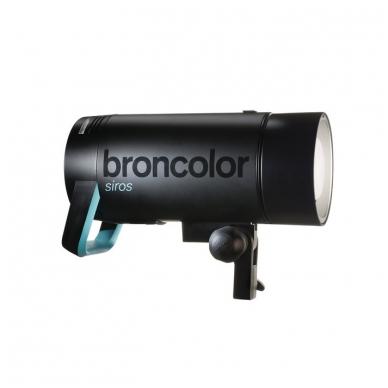 Broncolor Siros 800 S WiFi/RFS 2 Monolight