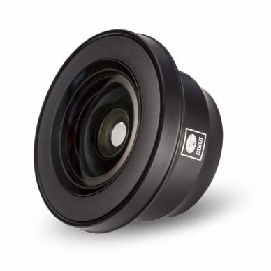 Sirui Fisheye Lens with Clip