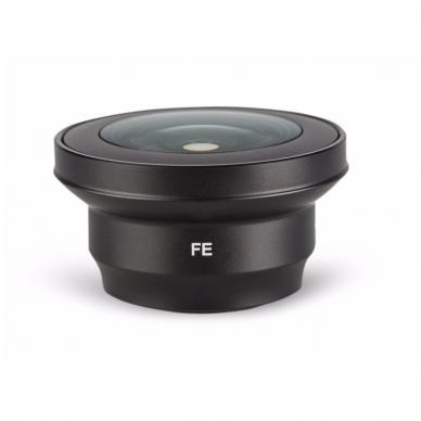 Sirui Fisheye Lens with Clip 2
