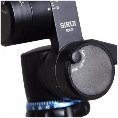 Sirui Four Way Head FD-01 7