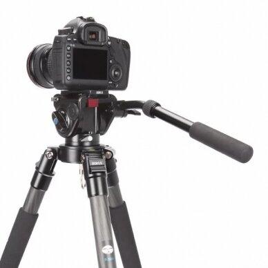 Sirui VH-10 Videohead 4