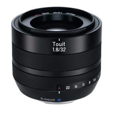 Zeiss Touit 32mm f1.8 2