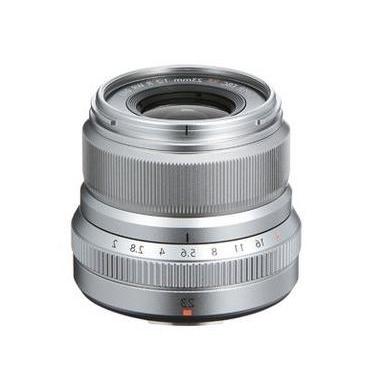 Fujinon XF 23mm F2 R WR 3