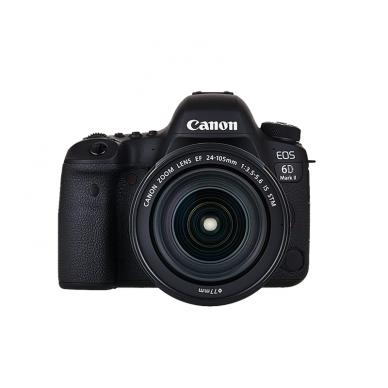 Canon EOS 6D mark II 7