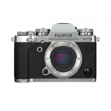 Fujifilm X-T3 8