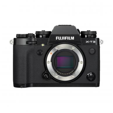 Fujifilm X-T3 7