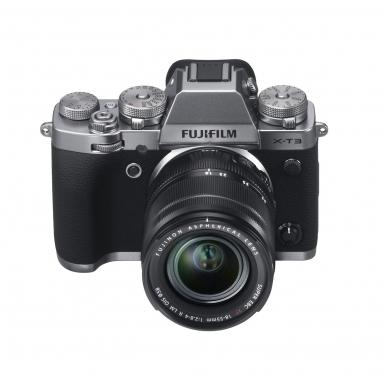 Fujifilm X-T3 9