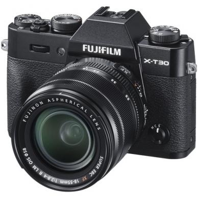 Fujifilm X-T30 6