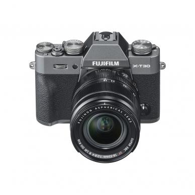 Fujifilm X-T30 7