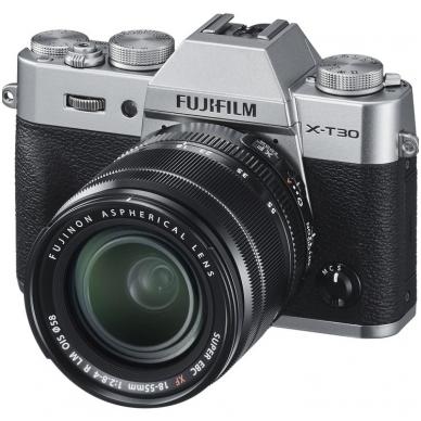 Fujifilm X-T30 8