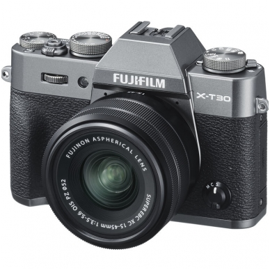 Fujifilm X-T30 9