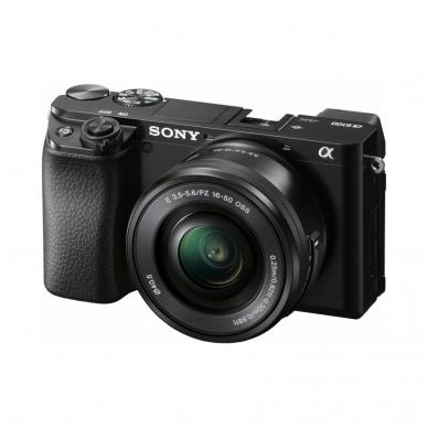 Sony A6100 9