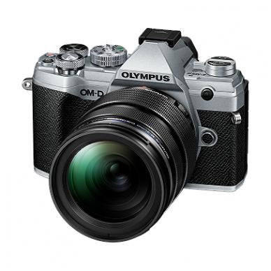 Olympus E-M5 Mark III 10