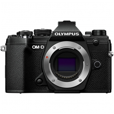 Olympus E-M5 Mark III 6