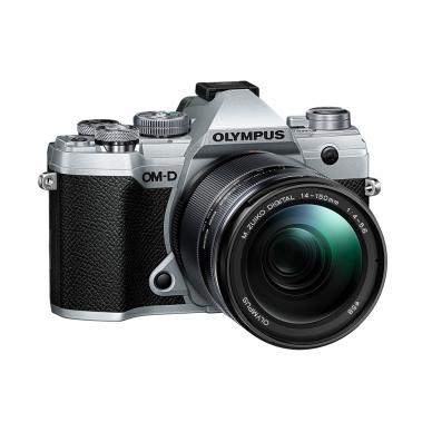 Olympus E-M5 Mark III 9