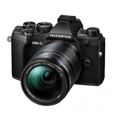 Olympus E-M5 Mark III 5