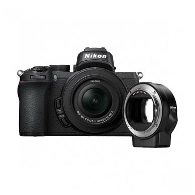 Nikon Z50 11