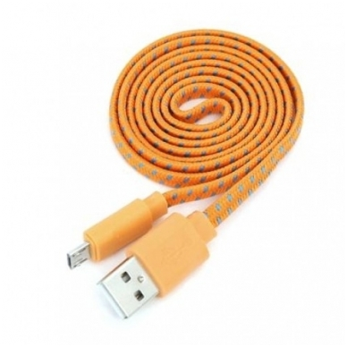 Omega USB to microUSB cable 5