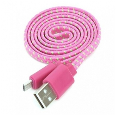 Omega USB to microUSB cable 6