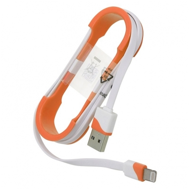 Omega USB to Lightning cable 2