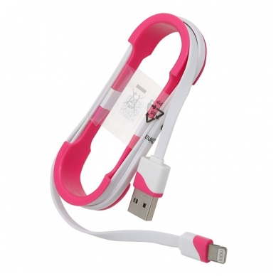 Omega USB to Lightning cable 3