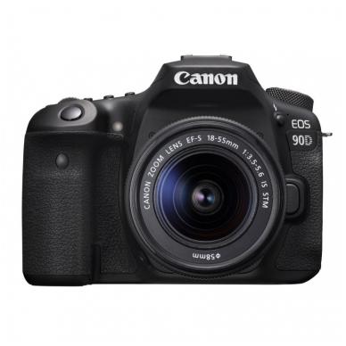 Canon EOS 90D 7