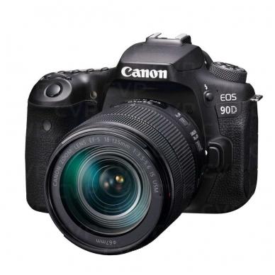 Canon EOS 90D 8