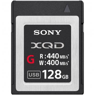 Sony Professional XQD G Series 5