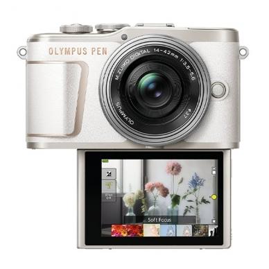 Olympus PEN E-PL10 6