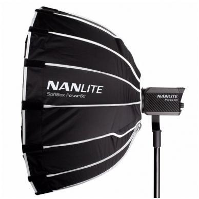 Nanlite Parabolic Softbox 7