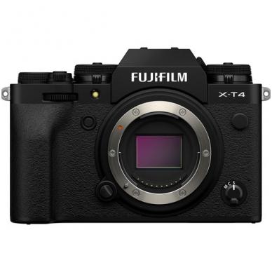 Fujifilm X-T4 2