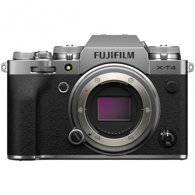 Fujifilm X-T4 4