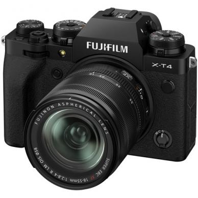 Fujifilm X-T4 3