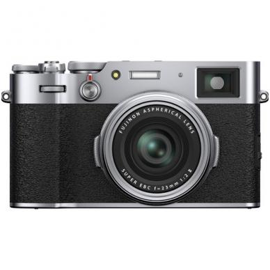 Fujifilm X100V 8