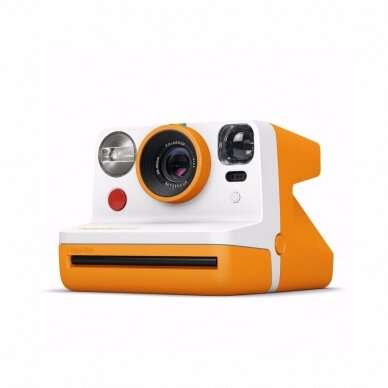 Polaroid Now 8