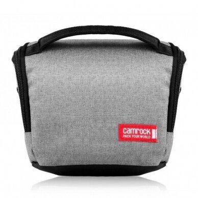Camrock City Grey XG20 8