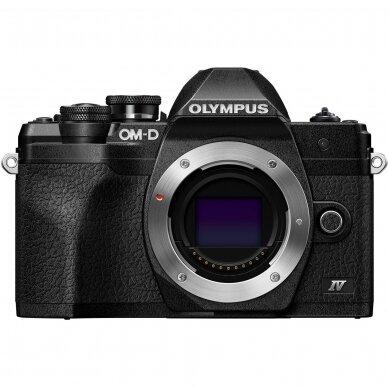 Olympus OM-D E-M10 Mark IV 5