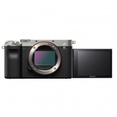 Sony A7C 8