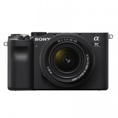 Sony A7C 7