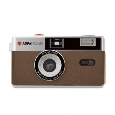 AgfaPhoto Reusable Camera 35mm 4