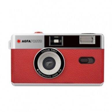 AgfaPhoto Reusable Camera 35mm 3