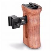 SmallRig 2187 Side Handle Wooden Nato