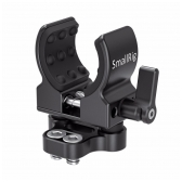 SmallRig 2489 Shotgun Microphone Holder