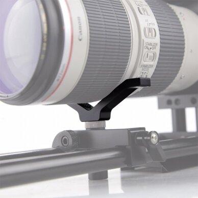 SmallRig 1650 Lens Support 4