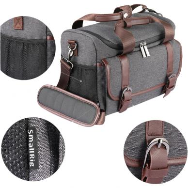 SmallRig 2208 DSLR Shoulder Bag 5