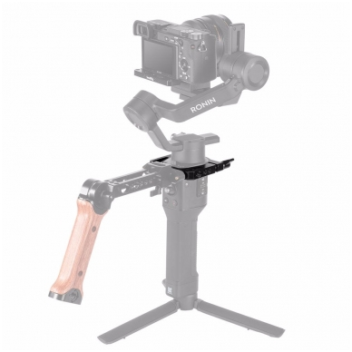 SmallRig 2412 Mounting Clamp 6